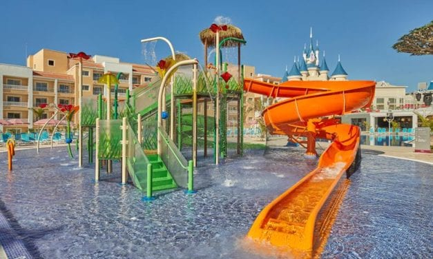 All inclusive kids vakantie @ Tenerife | 8 dagen €699,- P.P.