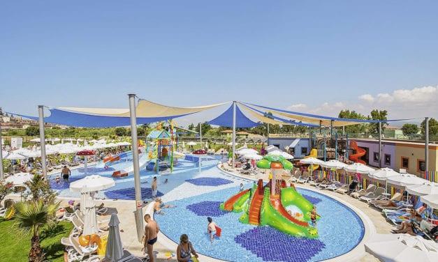 Luxe vakantie met kids @ Turkije | 8 dagen in april 2020 €385,- p.p.