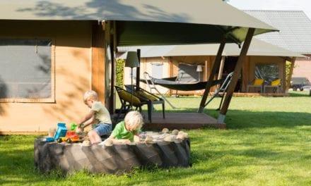 Farmcamps Op de Beemd