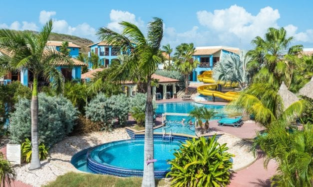 All inclusive Aquafun op Curaçao | 7 dagen in januari v.a. €876,- p.p.