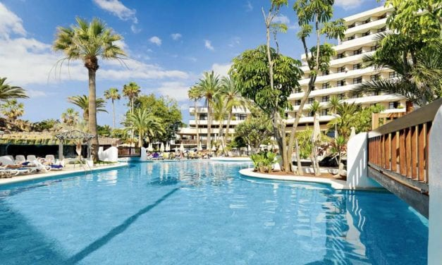 All Inclusive Tenerife met de Kids | 6 dagen v.a. €713,- p.p.