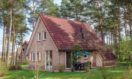 Landal Landgoed 't Loo in Gelderland | 6-personen v.a. €229,-