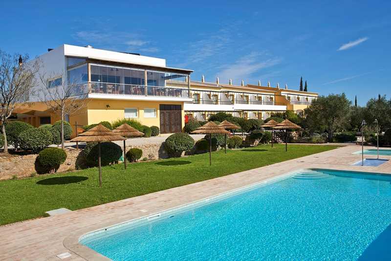 De Algarve op z'n best @ Portugal | Al vanaf €545,- p.p.