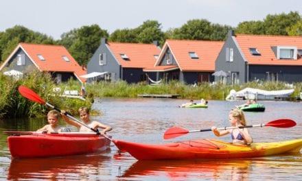 9 Unieke vakantieparken in Nederland | Schitterend gelegen!