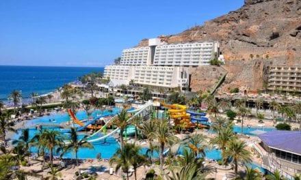Aquapark Vakantie Gran Canaria | 8 dagen v.a. €743,- p.p.