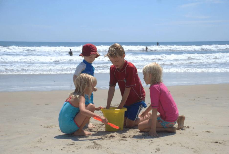 Vakantiepark Callassande | Roompot