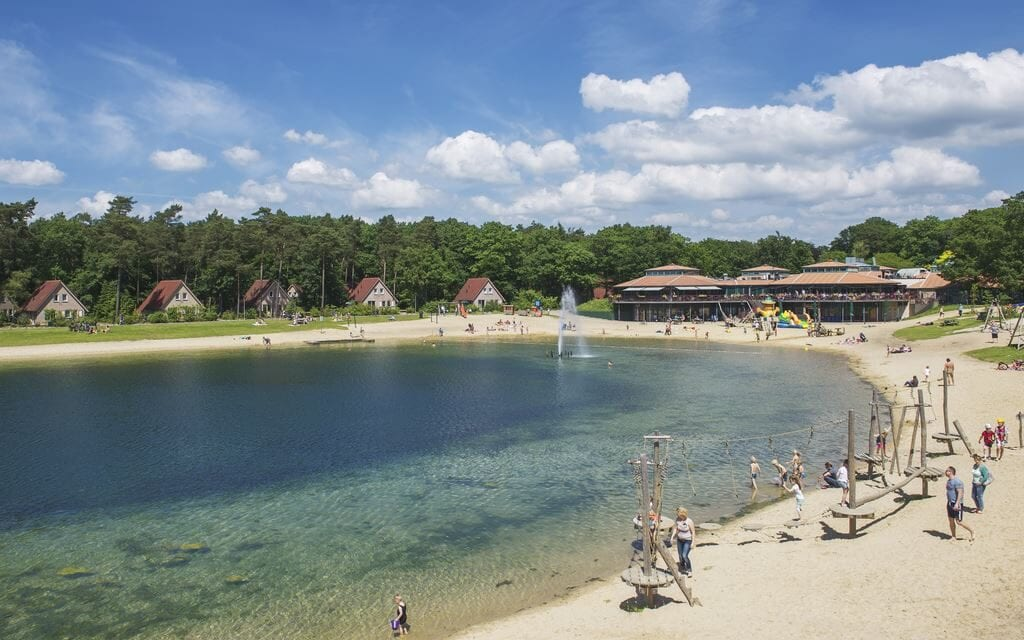 Vakantiepark Landal Landgoed 't Loo