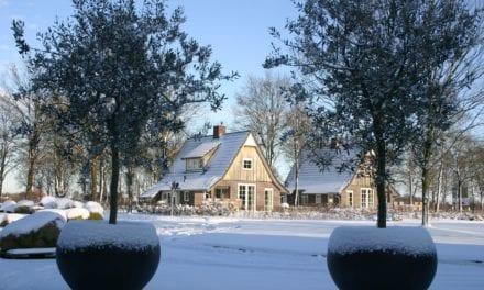 Voorjaarsvakantie met de kids @ Hof van Salland   4 personen voor €502,-