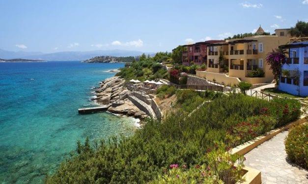 Geniet samen van de zon op Kreta incl. vlucht v.a. €502,- p.p.