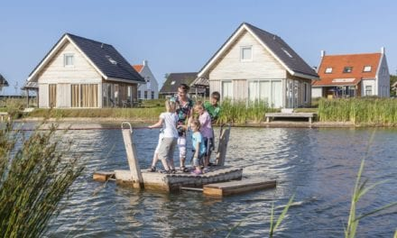 Landal Strand Resort Nieuwvlie-Bad | Vakantiepark in Zeeland