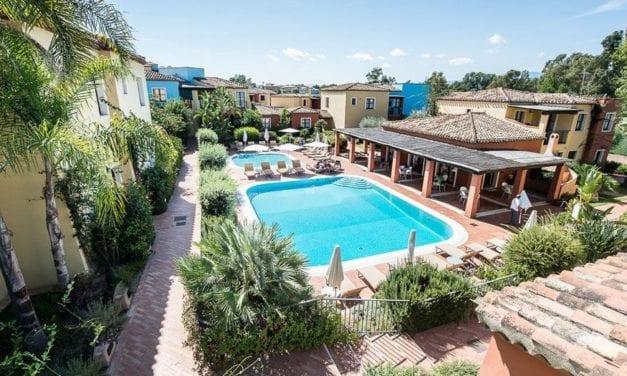 Vakantie op Sardinië |8 daagse fly & drive in April voor €389,- p.p.