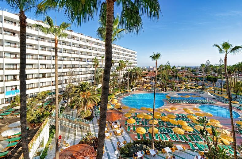 Geniet van de zon en de luxe @ Gran Canaria   All inclusive voor €514,- p.p.