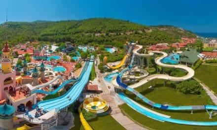 Aqua Fantasy | All inclusive vakantie Turkije v.a. €438,- p.p.