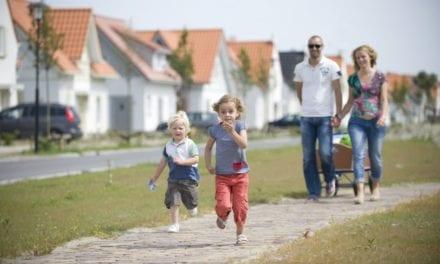 Noordzee Résidence Cadzand-Bad