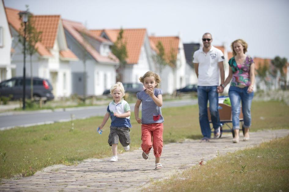 Noordzee Résidence Cadzand-Bad   Vakantiepark in Zeeland   Roompot