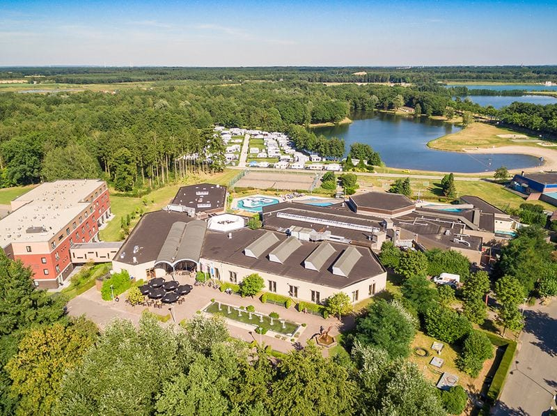 Résidence Klein Vink | Vakantiepark Limburg | Roompot