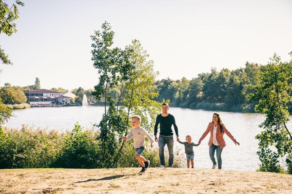 Weerterbergen | Vakantiepark in Limburg met zwemparadijs | Roompot
