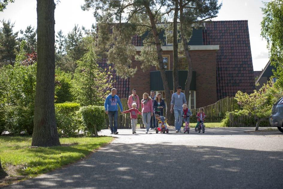 De Katjeskelder | Vakantiepark in Brabant | Roompot