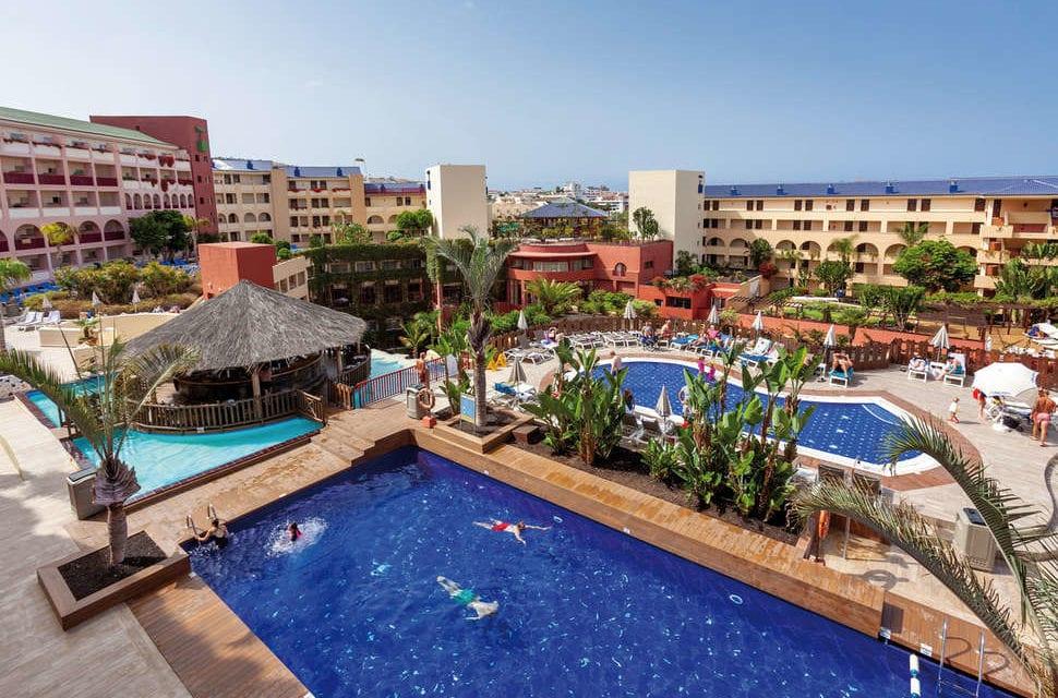 Hotel Best Jacaranda | All inclusive vakantie Tenerife v.a. €389,- p.p.