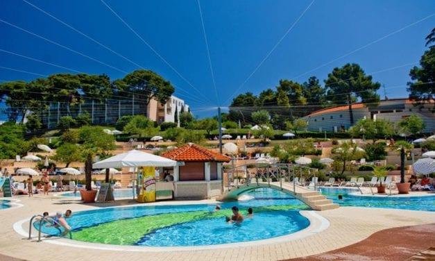 Strandvakantie met de kids @ Kroatië |8 daagse vakantie v.a. €315,- P.P.