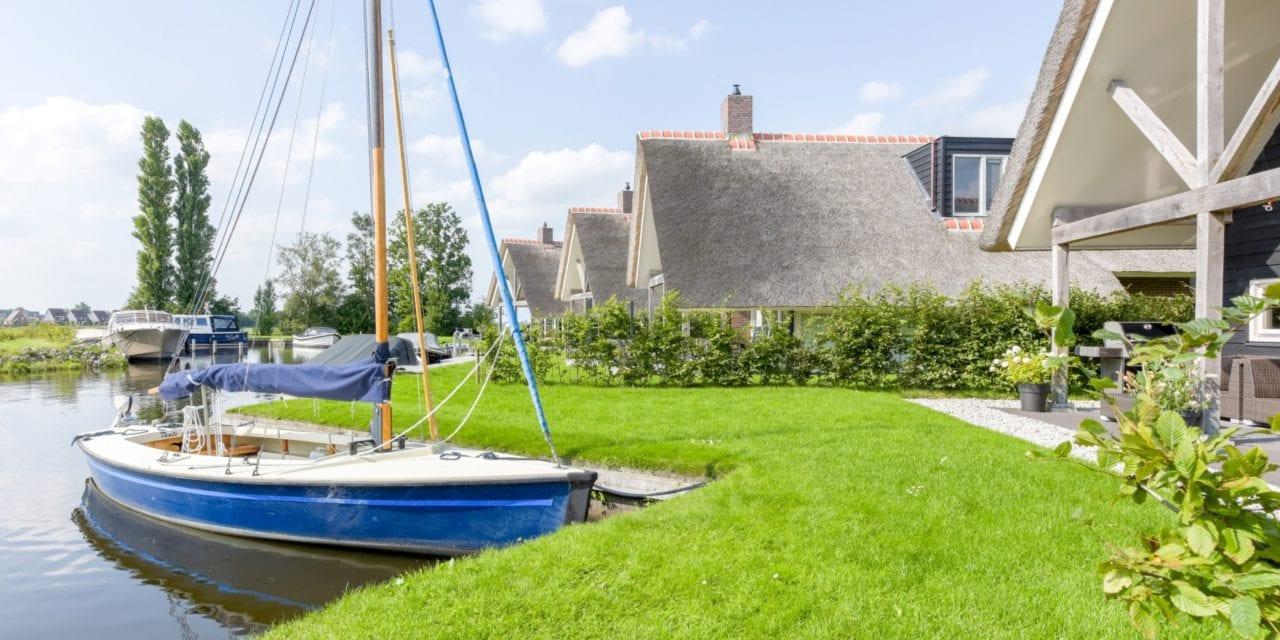 Waterpark Terkaple | Vakantiepark in Friesland | Roompot
