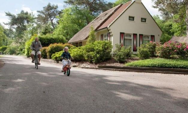 Landgoed 't Wildryck | Vakantiepark & camping in Drenthe