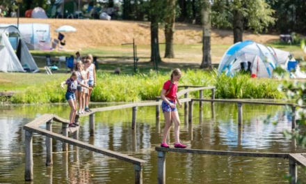 Vakantiepark Roompot Hunzepark