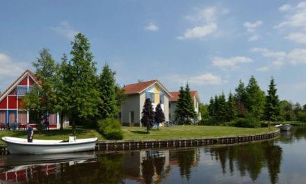 Villapark Schildmeer | Vakantiepark Groningen | Roompot