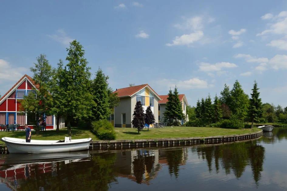 Villapark Schildmeer   Vakantiepark Groningen   Roompot