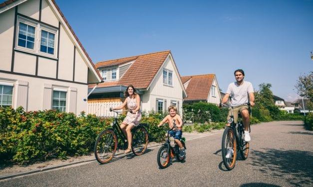 Buitenhof Domburg | Vakantiepark Zeeland aan zee | Roompot