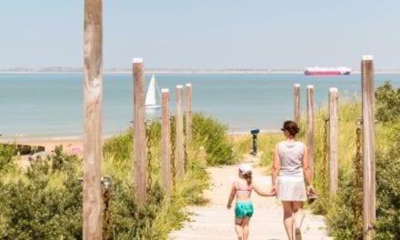 Beach Resort Nieuwvliet-Bad | Vakantiepark in Zeeland | Roompot