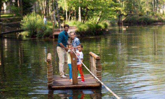 Landal Het Vennenbos | Brabant