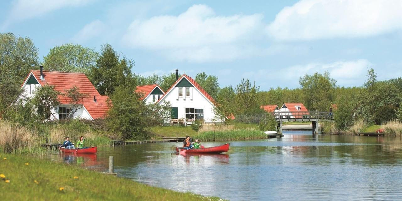 Landal Natuurdorp Suyderoogh   Vakantiepark groningen