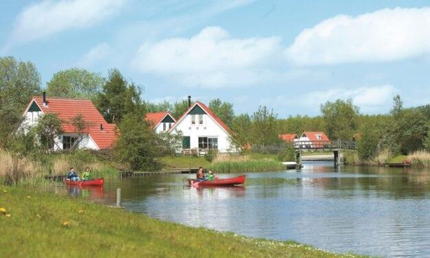 Landal Natuurdorp Suyderoogh | Vakantiepark groningen