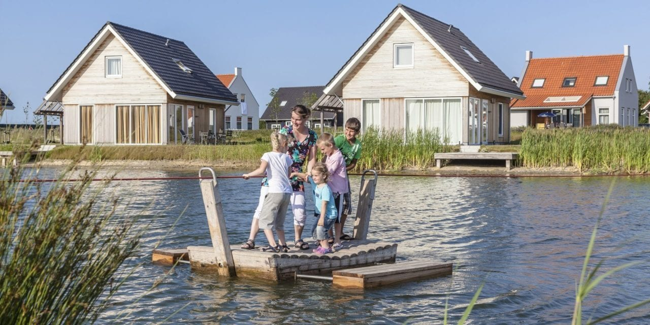 Top 10 kindvriendelijke Landal parken in Nederland