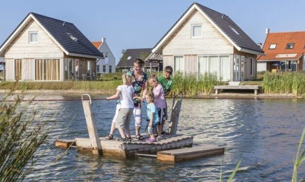 Top-10 kindvriendelijke Landal vakantieparken Nederland