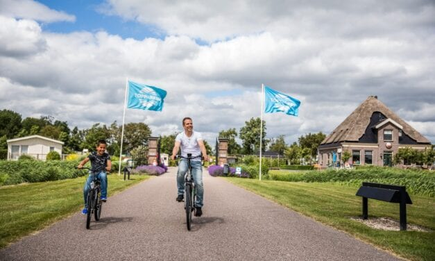 Vakantiepark Westerkogge