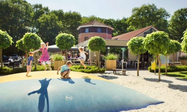 Vakatiepark Landal De Vers