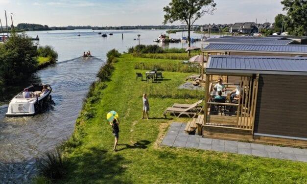 Top-10 kindvriendelijke vakantieparken in Friesland