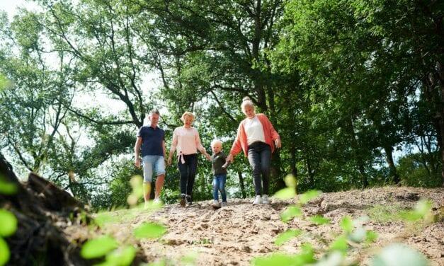 Top-10 kindvriendelijke vakantieparken Gelderland