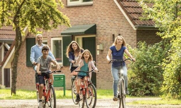 Vakantiepark Landal Stroombroek