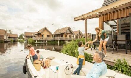 Vakantiepark Landal De Reeuwijkse Plassen | Zuid-Holland