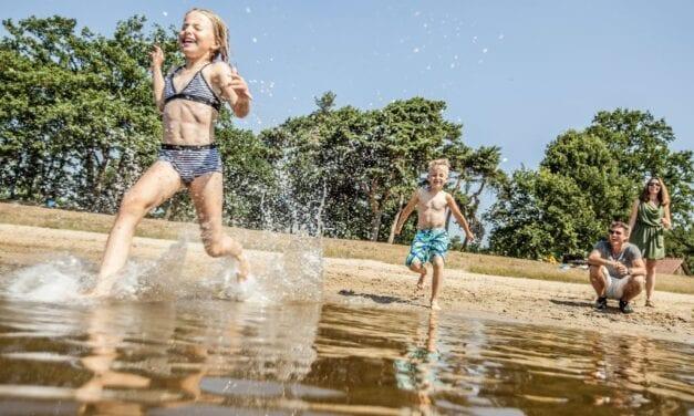 Vakantiepark Landal Domein De Schatberg | Limburg