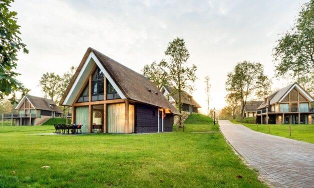 Vakantiepark Landal PUUR Exloo | Drenthe