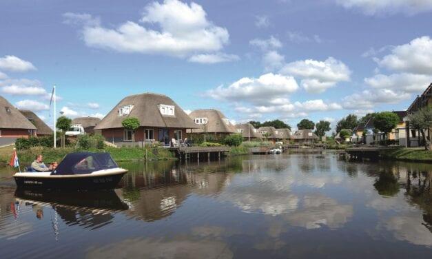 Vakantiepark Landal De Bloemert | Drenthe