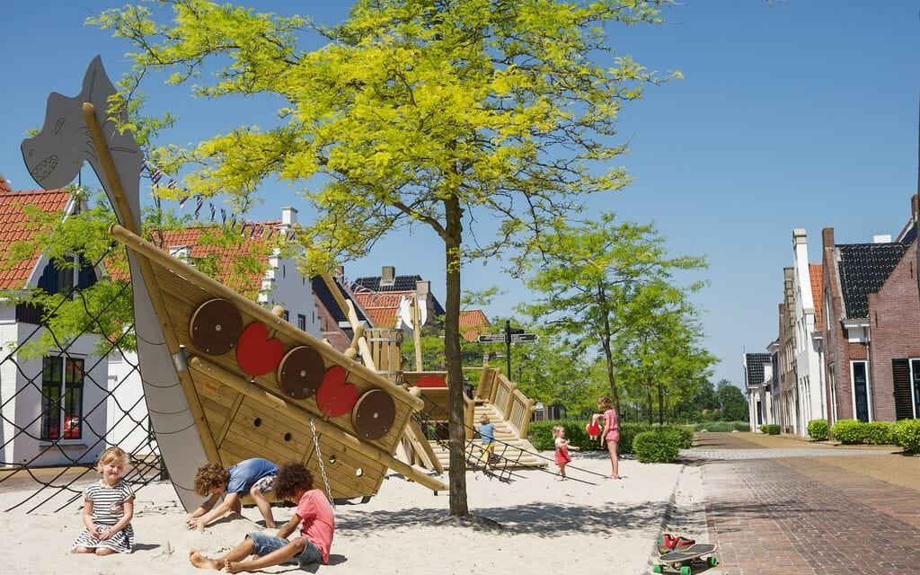 Vakantiepark Landal Esonstad