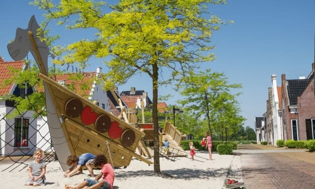 Vakantiepark Landal Esonstad | Friesland
