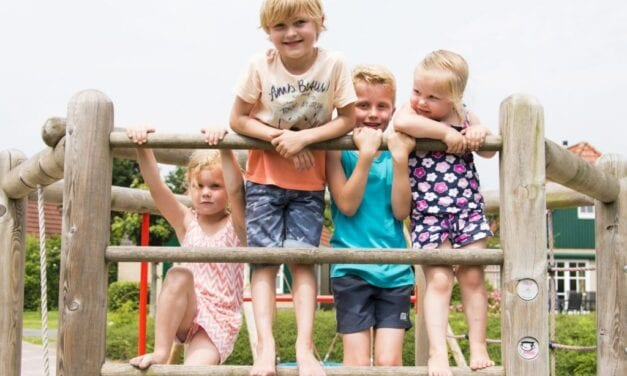 Vakantiepark Landal Hunerwold State | Drenthe