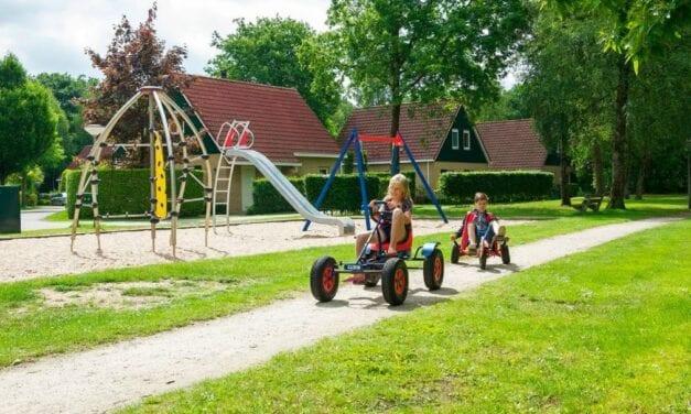 Vakantiepark Landal Duc de Brabant | Noord-Brabant