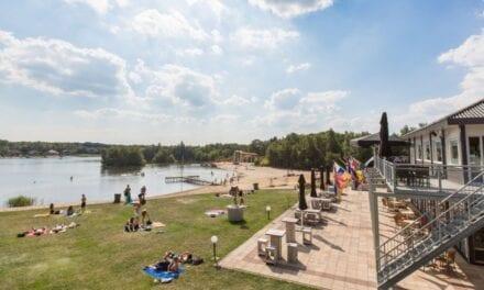 Vakantiepark Landal De Vlegge
